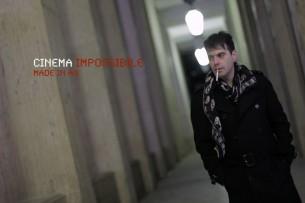 """Un cortometraggio nato, per caso in una mattina d'inverno, dall'immersione di tre amici nelle profondità di una città"""" Francesco Paolucci e Stefano Ianni"""