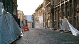 """Video """"Terremutati_4 anni dopo"""" di Francesco Paolucci presentato in apertura dell'evento """"RICOSTRUIAMO LA LEGALITA'.... PARTENDO DA L'AQUILA"""""""
